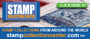 Stamp Collection Center