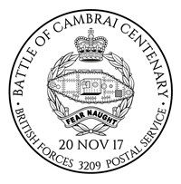 2017_ battle of cambrai centenary  bfps_ postmark.jpg