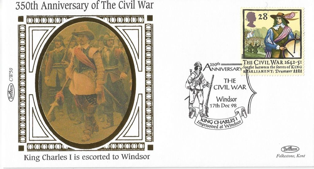 1998_350th anniversary the civil war king charles i imprisoned at windsor windsor_11512.jpg