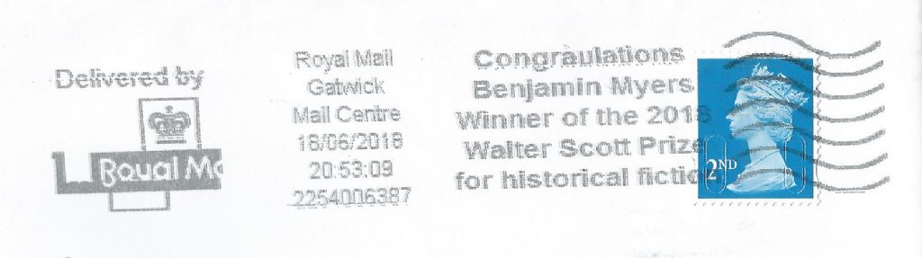 2018_congratulations benjamin myers winner of the 2018 walter scott prize for historical fiction.jpg