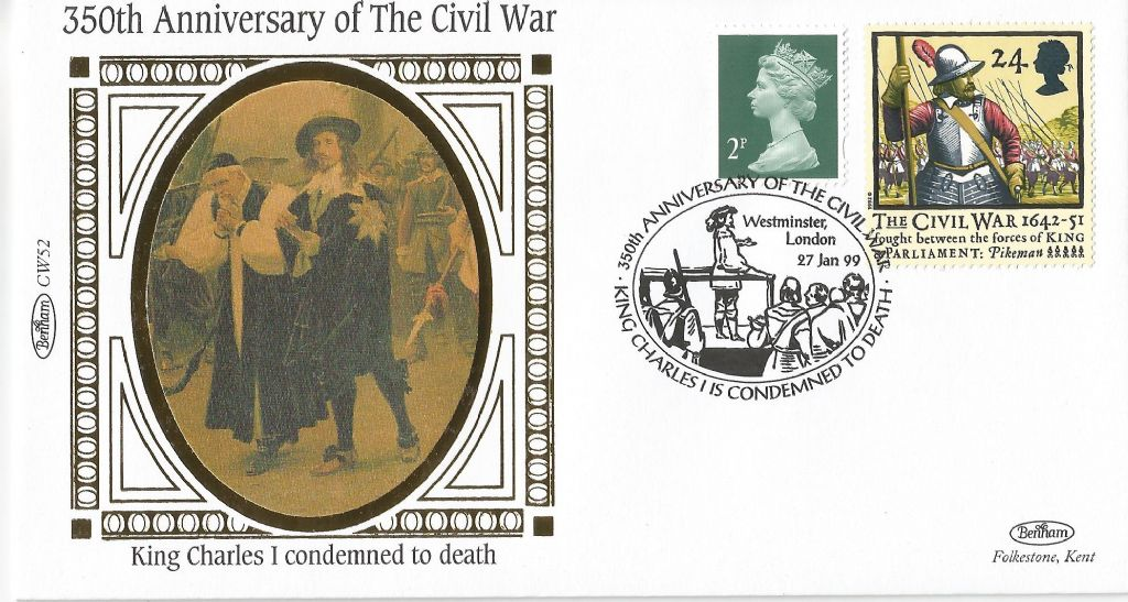 1999_350th anniversary of the civil war king charles i is condemned to death westminster london_11573.jpg