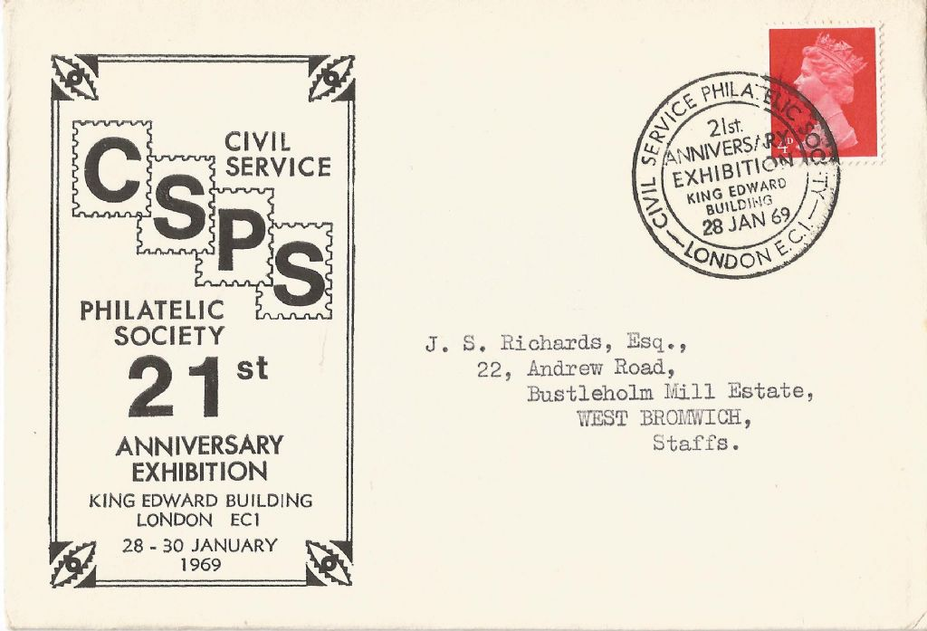 1969_civil service philatelic society 21st anniversary exhibition king edward building london ec1_960.jpg
