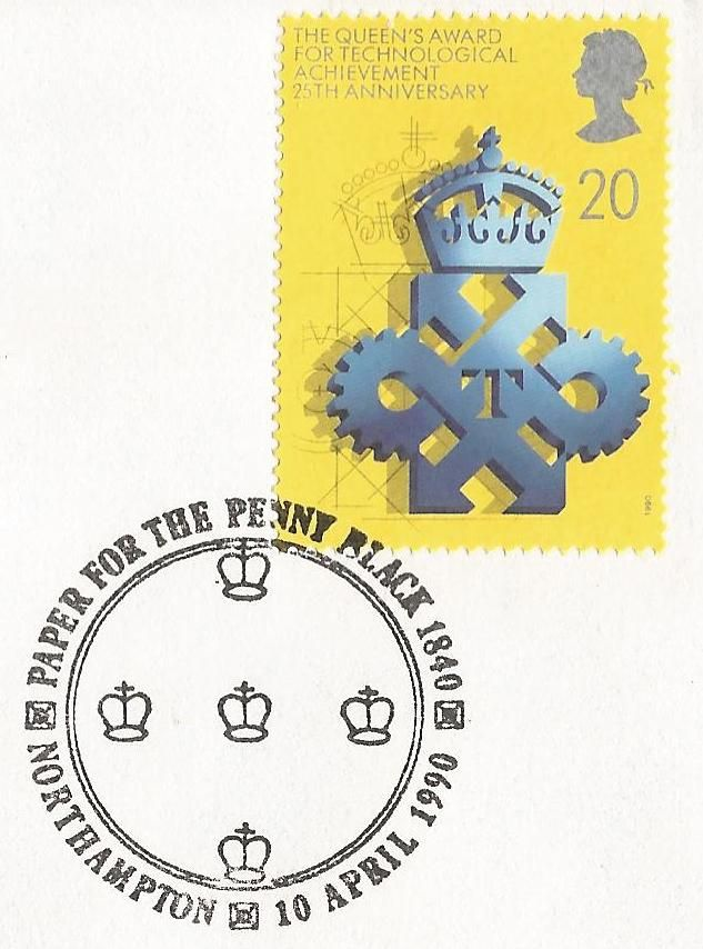 1990_paper for the penny black 1840 northampton_7714.jpg