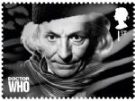 royal mail stamps - dr who - william hartnell.jpg