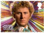 royal mail stamps - dr who - colin baker.jpg