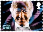 royal mail stamps - dr who - john pertwee.jpg