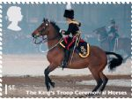 the kings troop ceremonial horses stamp 400%.jpg