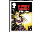Rocky Horror Show stamp