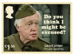 dads army �1.55 godfrey.jpg