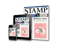 Subscribe to Stamp Magazine Print + Digital Subscription
