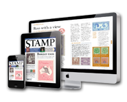 Subscribe to Stamp Magazine Digital Subscription