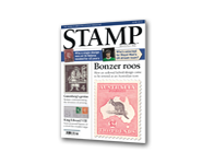 Subscribe to Stamp Magazine Print Subscription